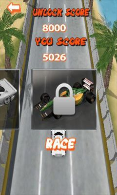 Speed Car screenshot 2