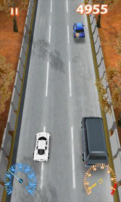Speed Car screenshot 3