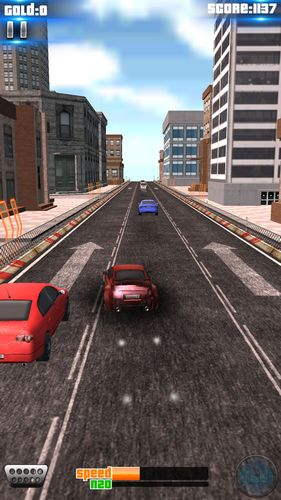 Speed car: Fast racing скриншот 2