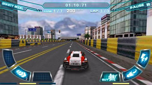 Speed car: Reckless race screenshot 3