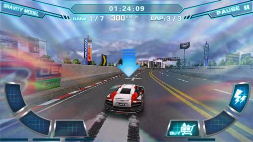 Speed car: Reckless race screenshot 4