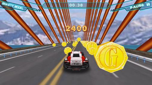 Speed car: Reckless race screenshot 5