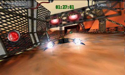 Download Speed Forge 3D Android free game.