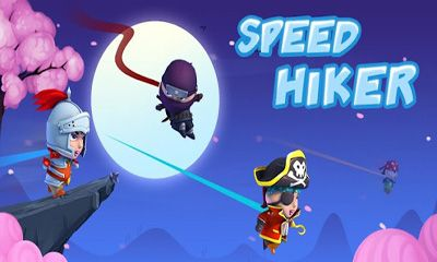 Speed Hiker poster