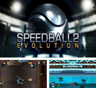 In addition to the game Where's Waldo Now? for Android phones and tablets, you can also download Speedball 2 Evolution for free.