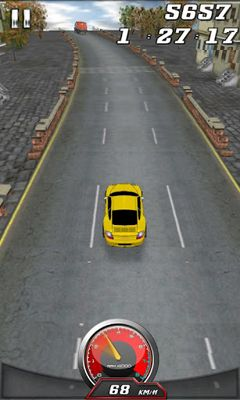 SpeedCarII screenshot 4