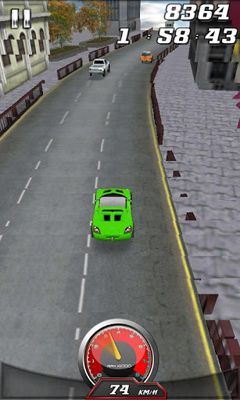 SpeedCarII screenshot 5