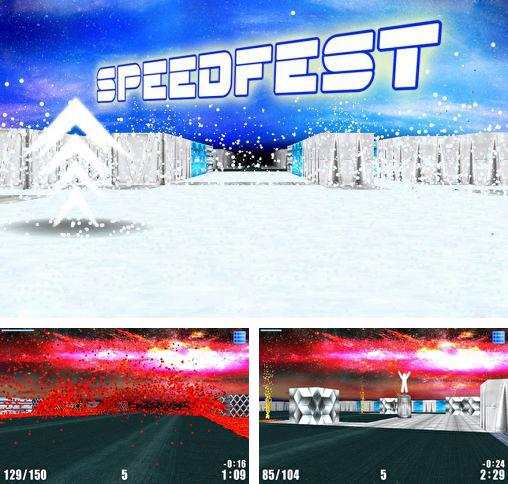 In addition to the game Car Conductor Traffic Control for Android phones and tablets, you can also download Speedfest for free.