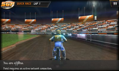 Speedway Grand Prix 2011 screenshot 1