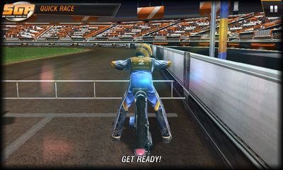 Speedway Grand Prix 2011 screenshot 3