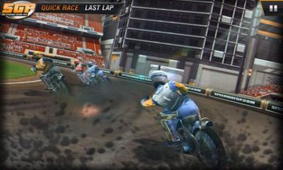 Speedway Grand Prix 2011 screenshot 4