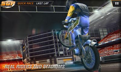 Speedway Grand Prix 2011 screenshot 5