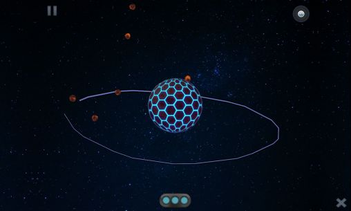 Sphere screenshot 2