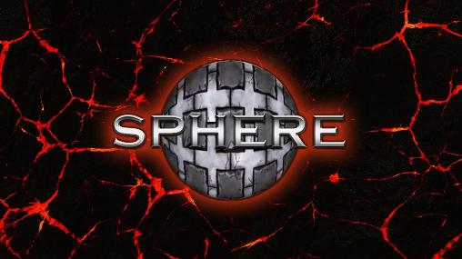 Sphere: Gravity puzzle