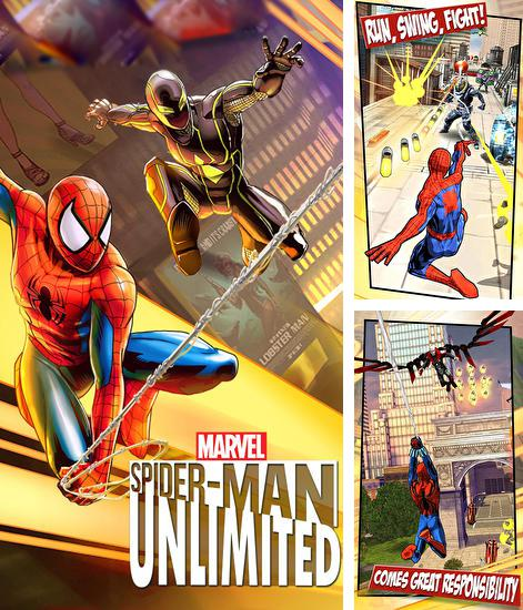 download spiderman game for android tablet free