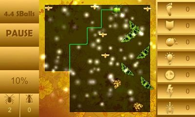 Screenshots of the Spider Rider for Android tablet, phone.