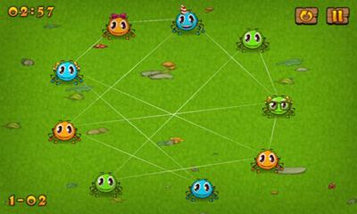 Download Spiders Android free game.