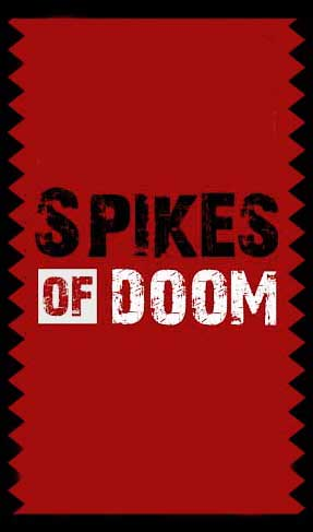 Spikes of doom обложка