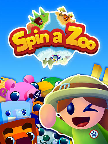 Spin a zoo poster