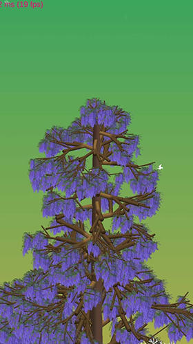 Kostenloses Android-Game Drehender Baum 2: Verbinde 3D Blumen und Entspanne. Vollversion der Android-apk-App Hirschjäger: Die Spintree 2: Merge 3D flowers calm and relax game für Tablets und Telefone.