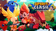 Download Spirit clash: Arena league Android free game. Get full version of Android apk app Spirit clash: Arena league for tablet and phone.
