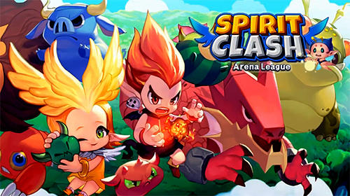 Spirit clash: Arena league