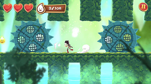 Spirit roots for Android - Download APK free
