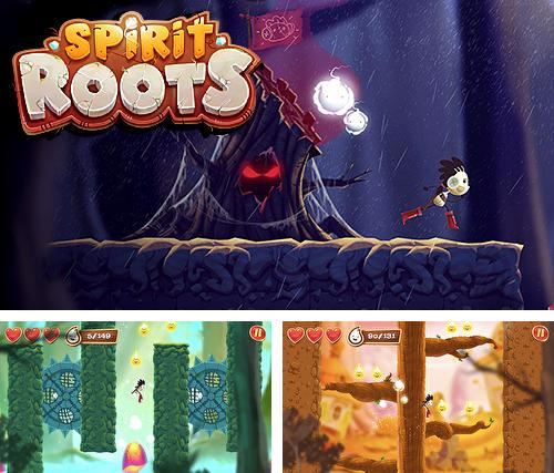 In addition to the game Spirit roots for Android, you can download other free Android games for Sony Xperia XZ2 Premium Dual.