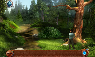 Spirit Walkers screenshot 5
