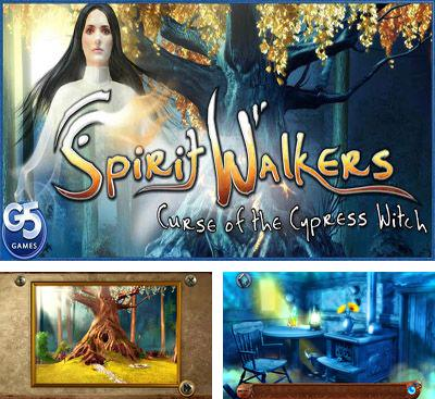 In addition to the game Mirror Mysteries for Android phones and tablets, you can also download Spirit Walkers for free.