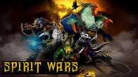 Spirit wars: Online turn-based RPG APK