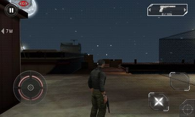 Splinter Cell Conviction HD screenshot 2