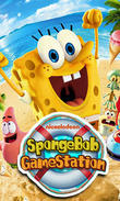 SpongeBob game station APK