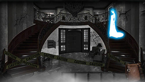 Jogue Spooky horror house para Android. Jogo Spooky horror house para download gratuito.