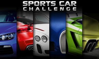 Sports Car Challenge poster