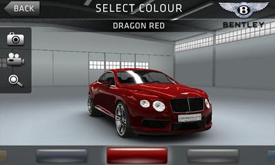 Download Sports Car Challenge Android free game.