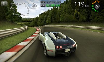 Get full version of Android apk app Sports Car Challenge for tablet and phone.