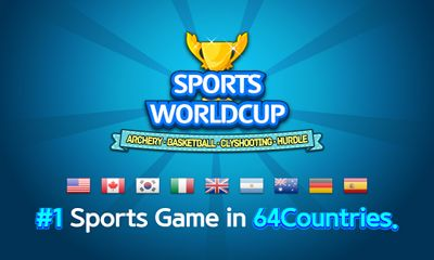 SportsWorldCup screenshot 3