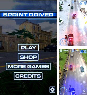 In addition to the game Prohibition 1930 for Android phones and tablets, you can also download Sprint Driver for free.