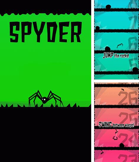 Spyder for Android - Download APK free