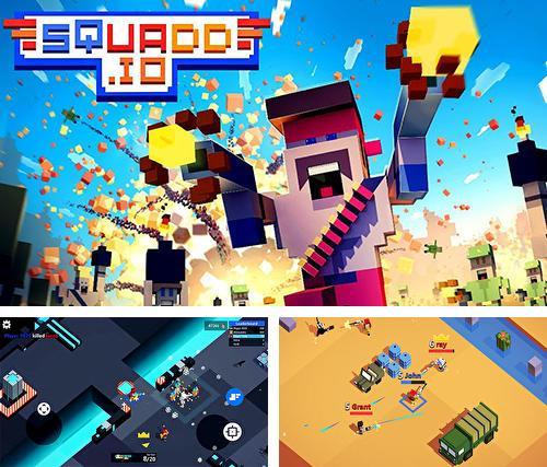 Blockman Go Multiplayer Games Für Android Kostenlos Herunterladen - Minecraft kostenlos spielen auf tablet