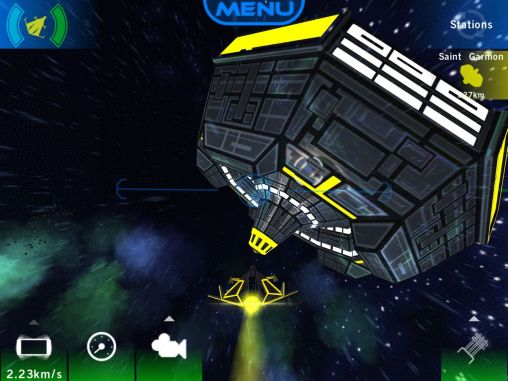 Download Squadrons Android free game.