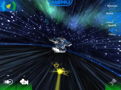 Screenshots do Squadrons - Perigoso para tablet e celular Android.
