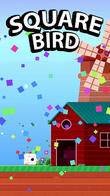 Square bird APK