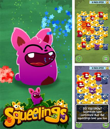 Squeelings for Android - Download APK free