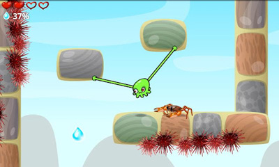 Jogue Squibble para Android. Jogo Squibble para download gratuito.