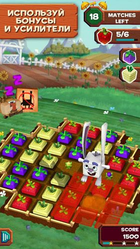 Download Stack rabbit Android free game.