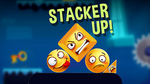 Stacker up! Physics puzzles