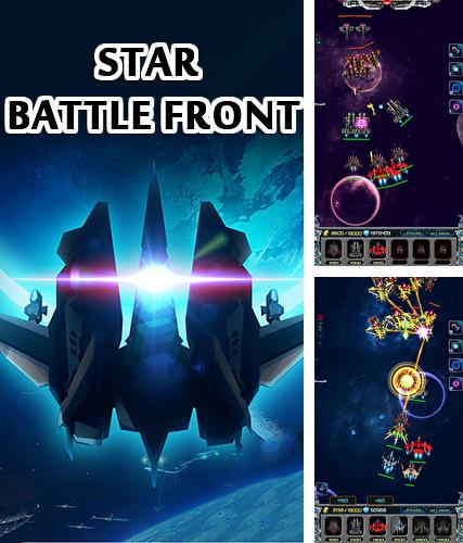 Star battle front
