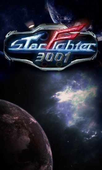 Star fighter 3001 poster